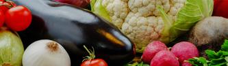 Resto verduras
